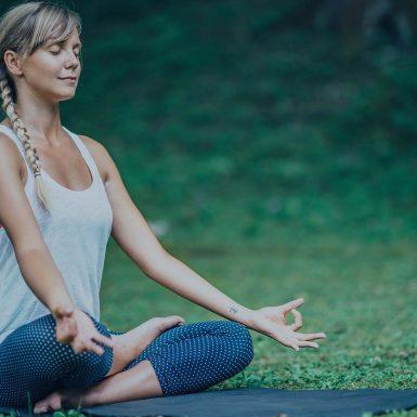 Kundalini-Yoga – Herzübungen