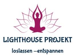 Lighthouse Projekt / loslassen - entspannen